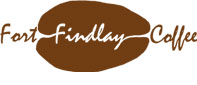 Fort Findlay Coffee and Doughnut footer logo